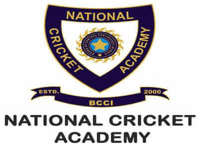 National cricket acadamy